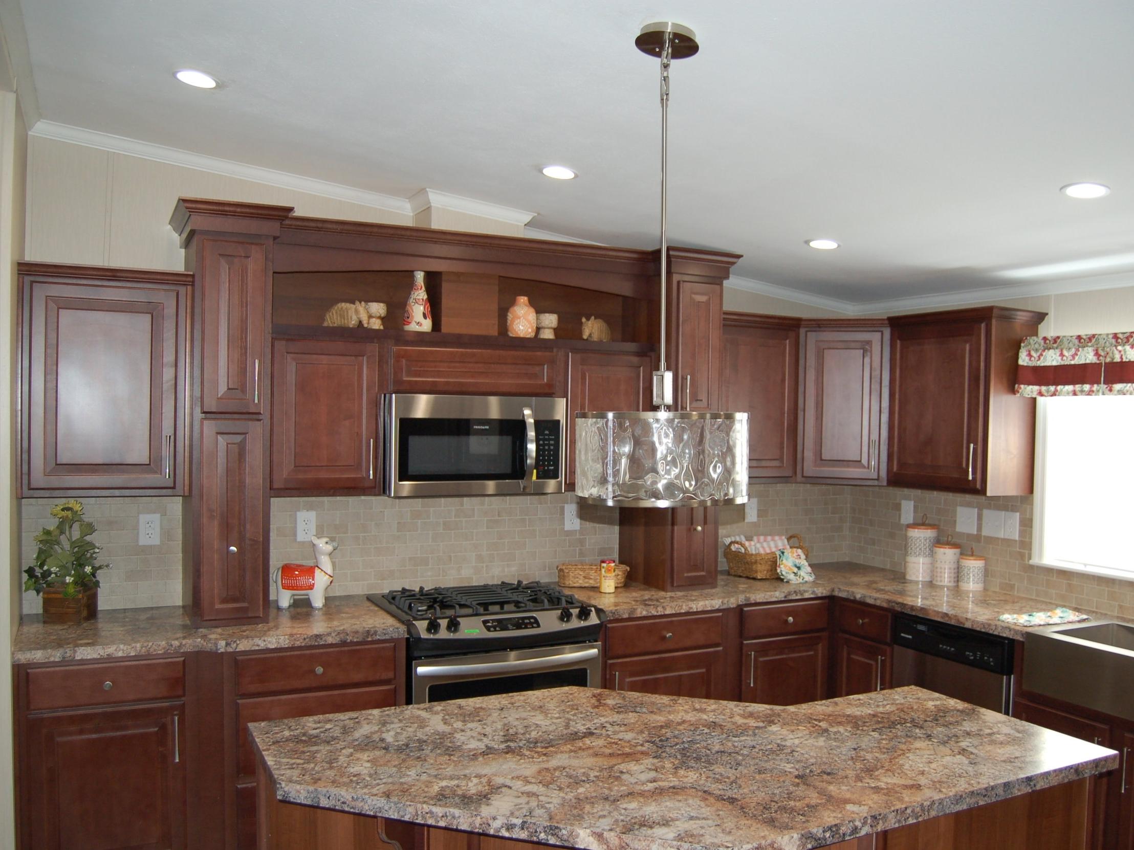 Kitchen Gallery -