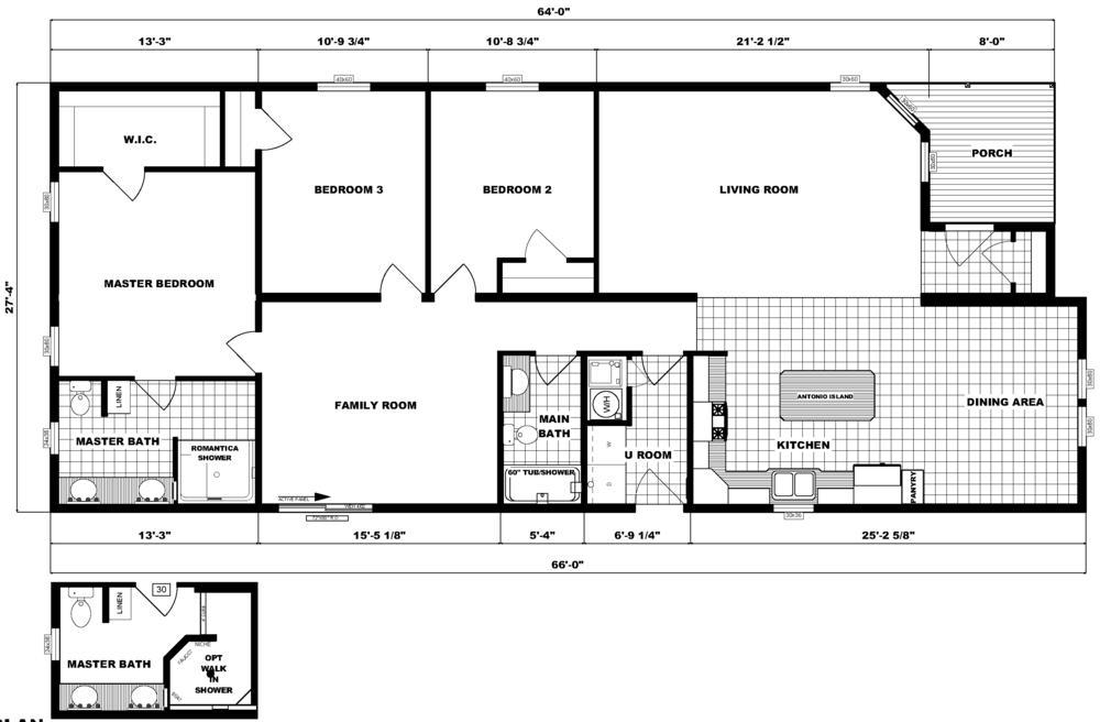 Pine Grove Homes — Model Homes / Design Center on