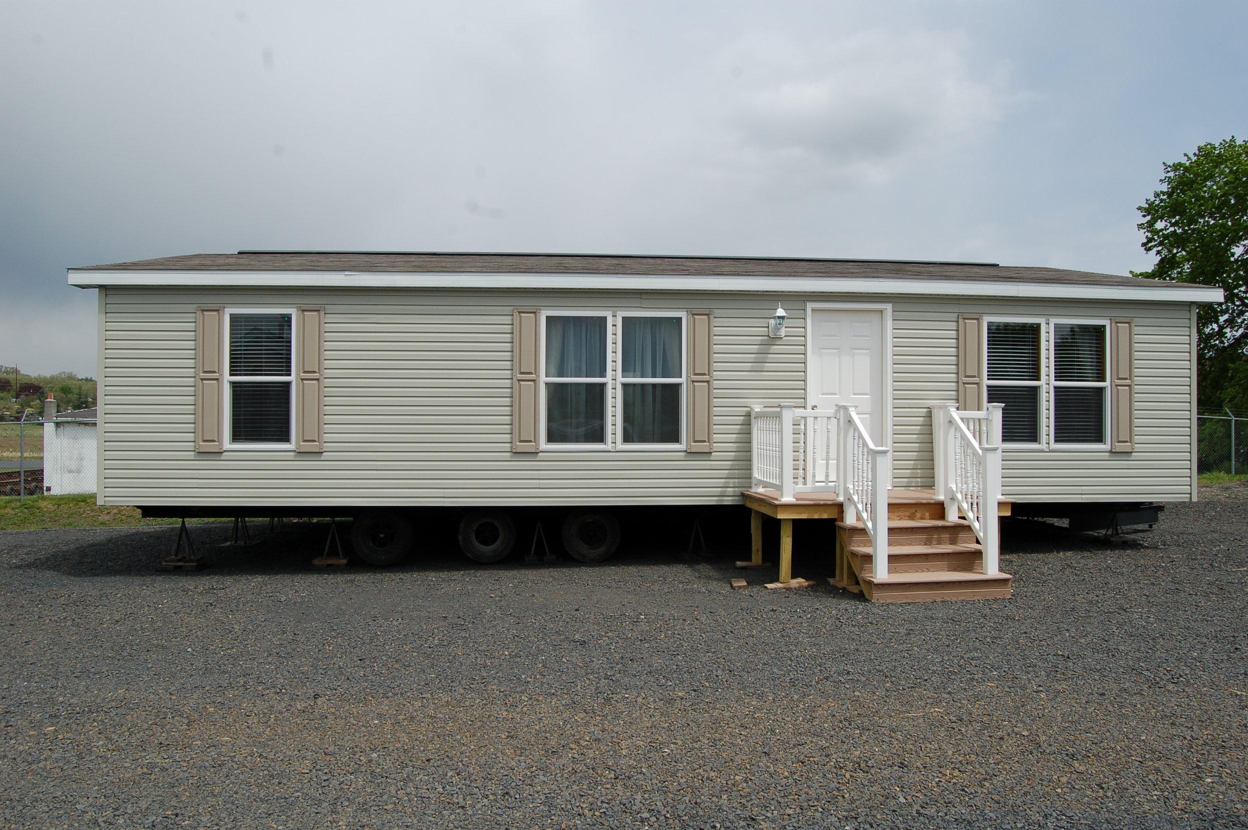 Pine Grove Homes — G-3002