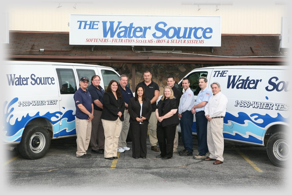WATER PURIFICATION SERVICEResidential & Commercial - 1234 Route 9 Wappingers Falls, NY 845-297-1600more…..