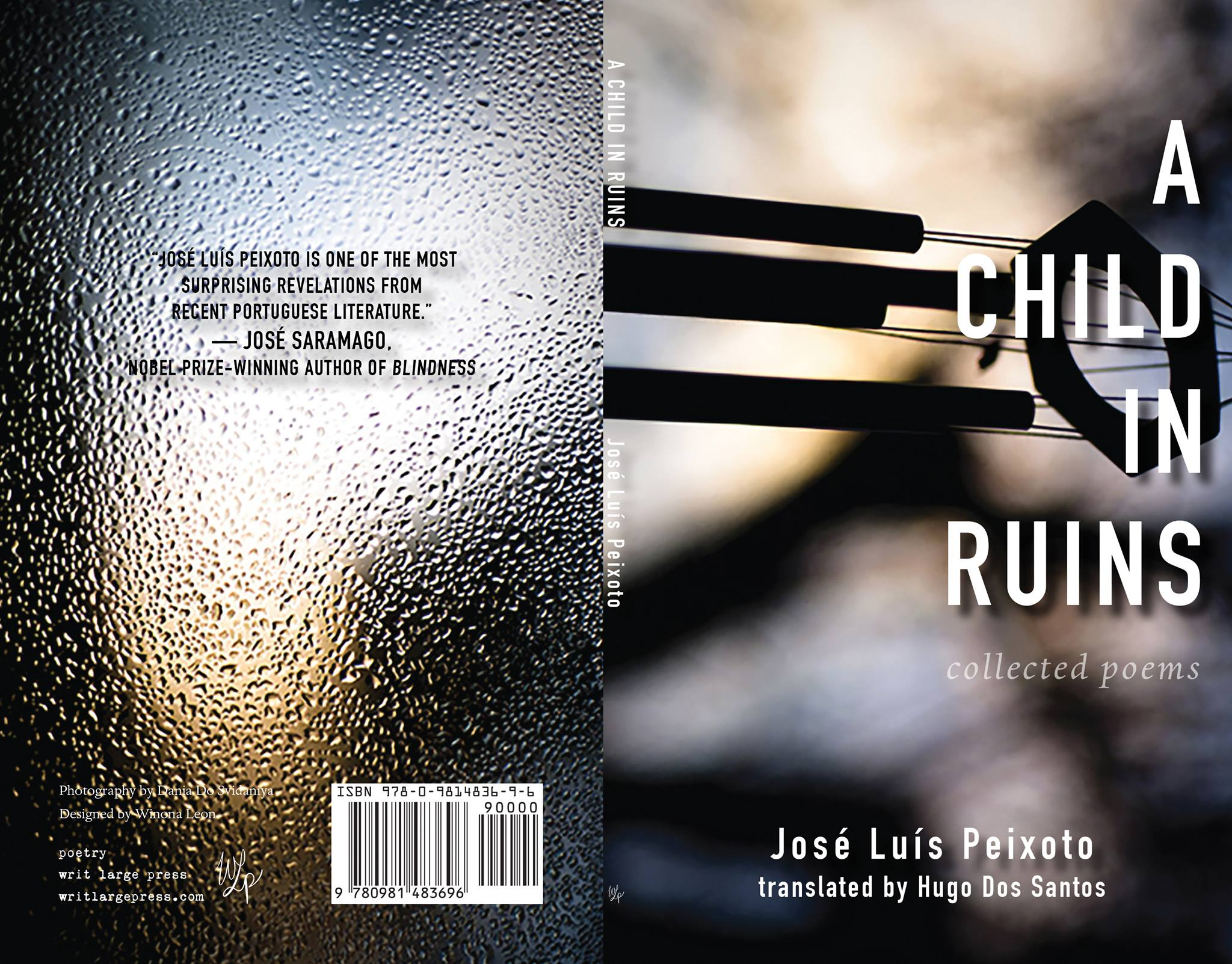 A Child in Ruins, cover FINAL