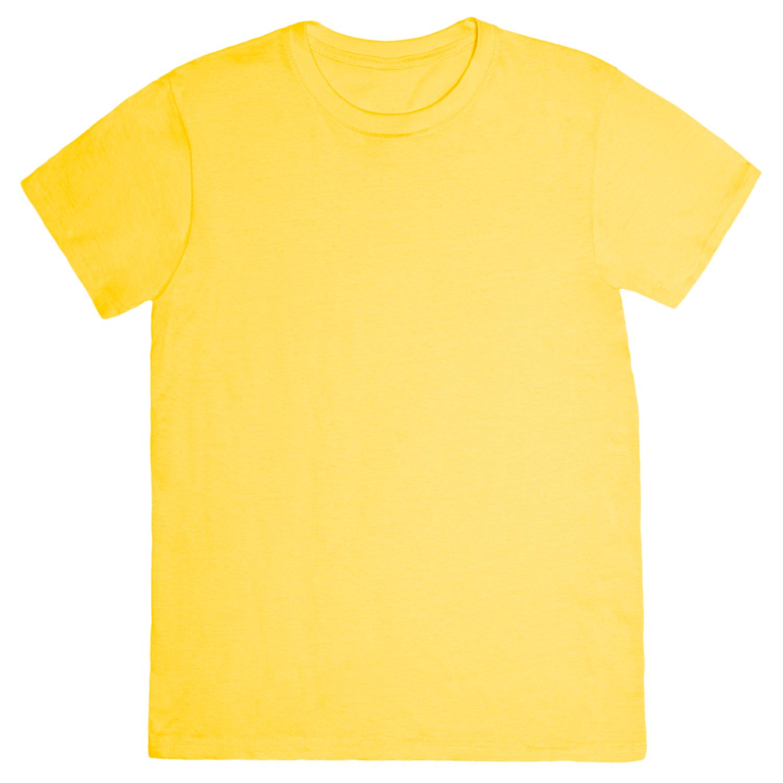 Yellow – PMS 106 C
