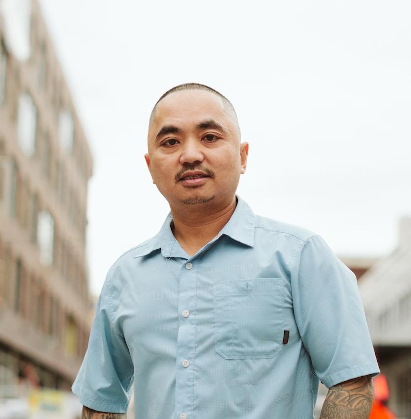 Owner - Sang Nguyen