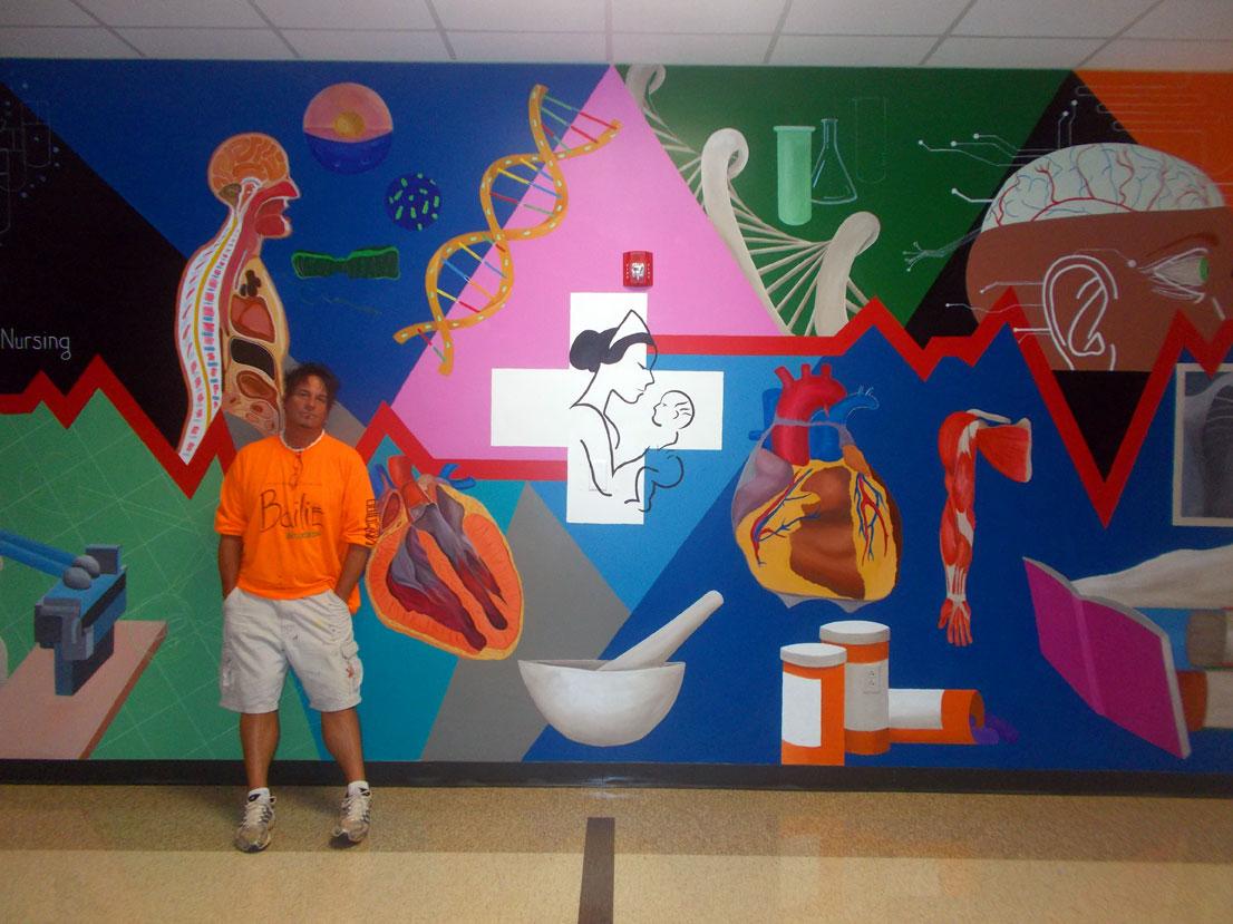 Mary Black Nursing School at USC Upstate