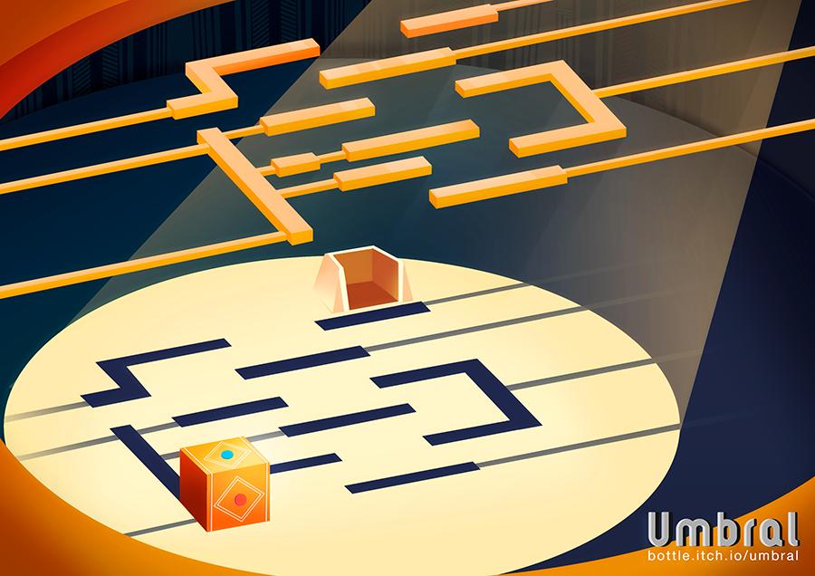 Concept for Umbral