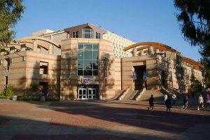Ackerman Union at UCLA