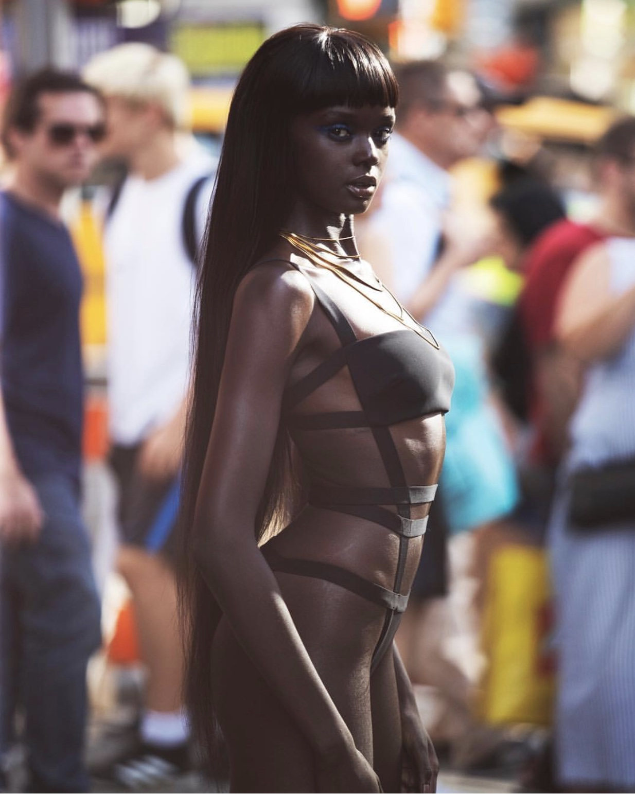 Duckie Thot by David Bellemere