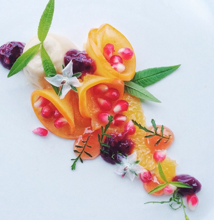 Photo by: Adelaster Food Textures
