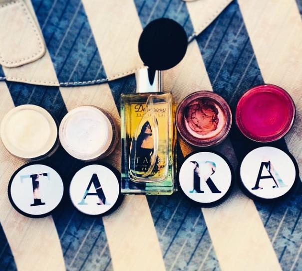 Tara Make up Line