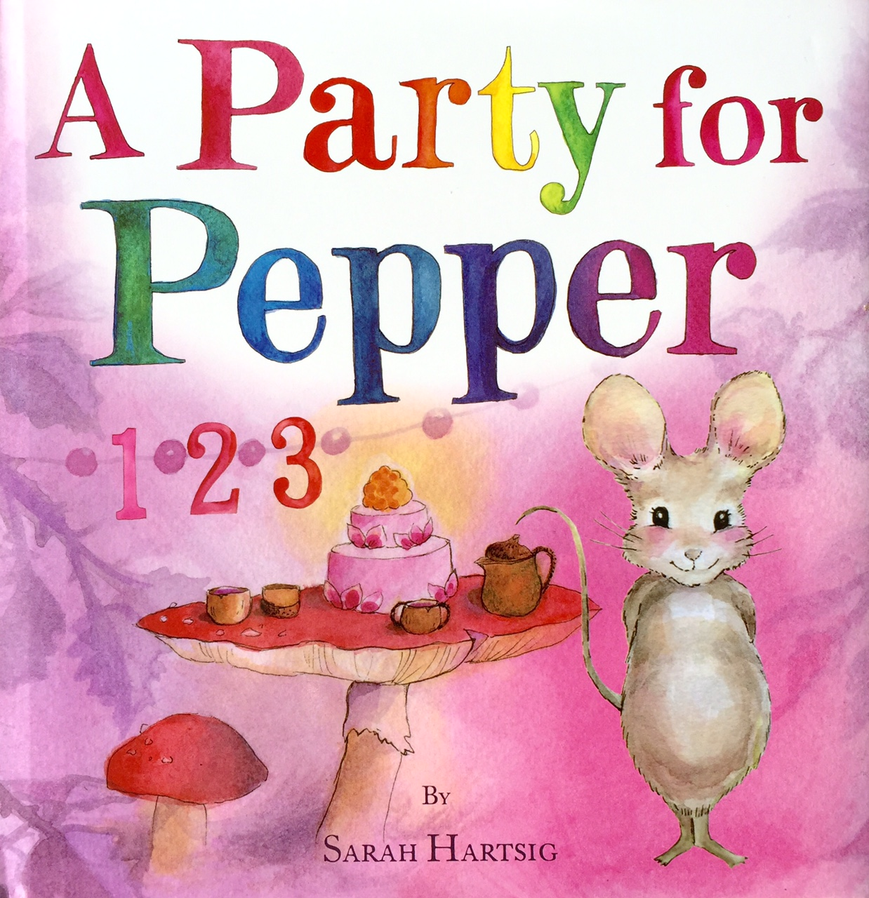 A Party for Pepper