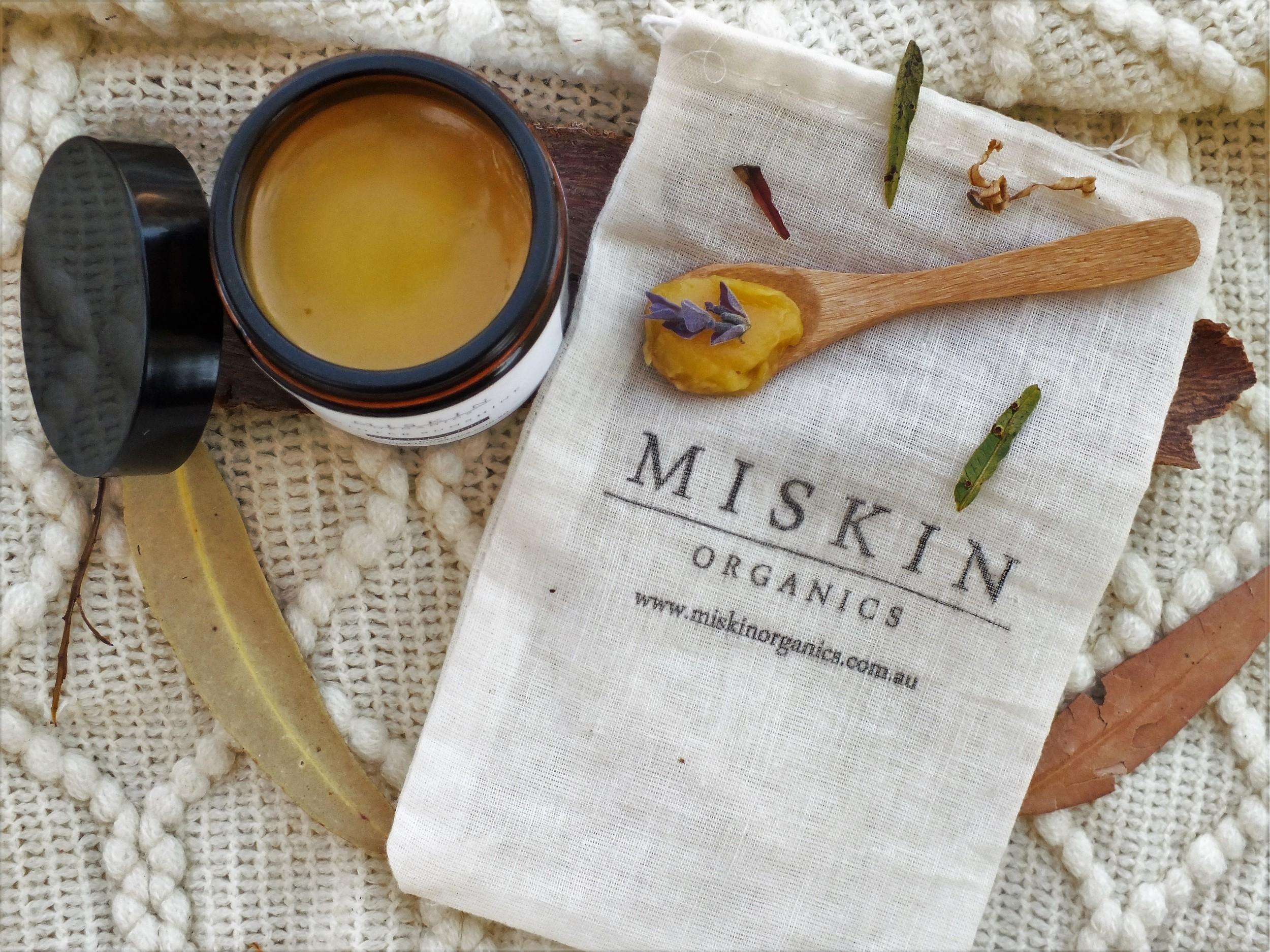 The Vibrant Home- Miskin Organics