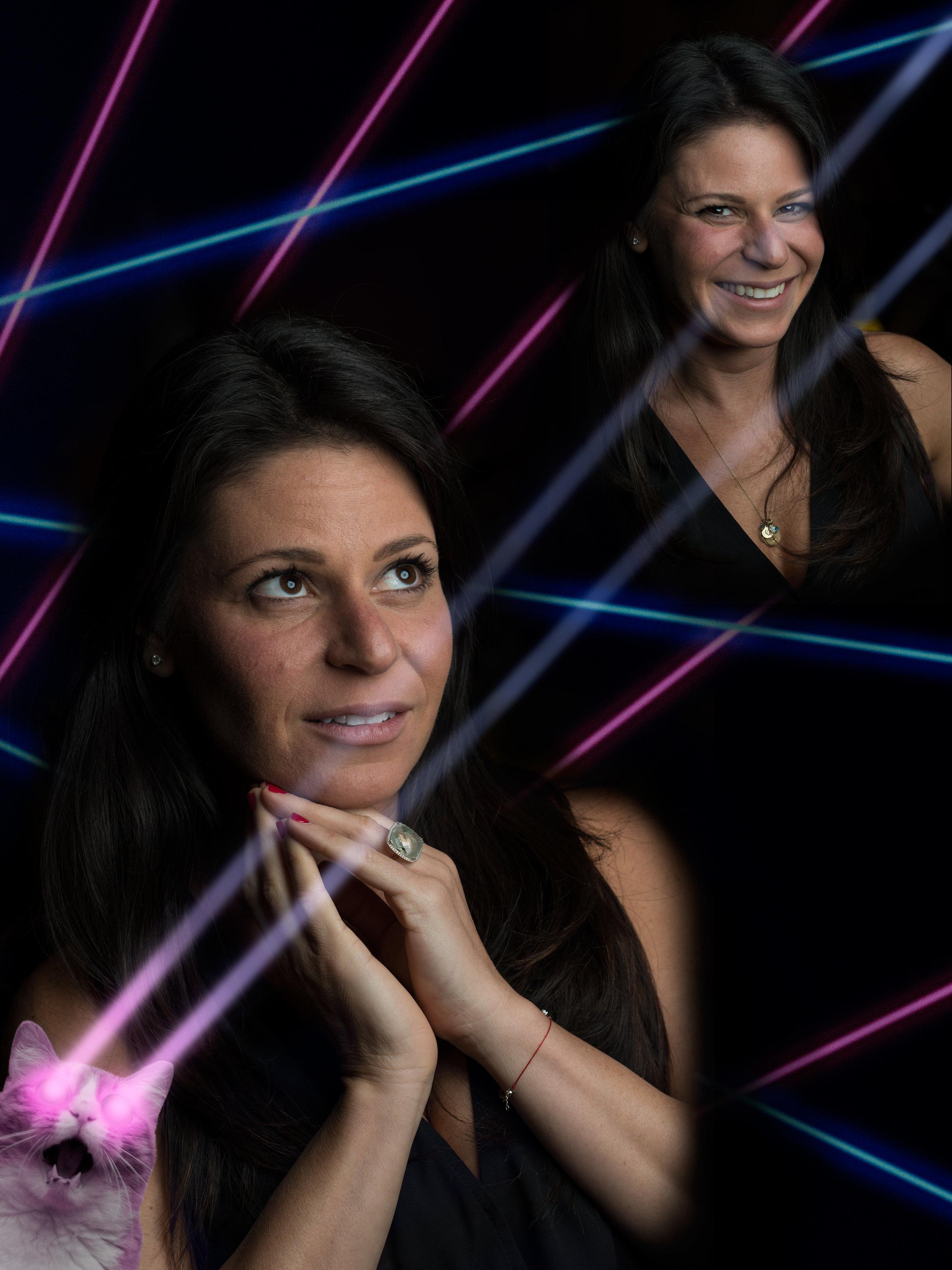 Jennifer Rozenbaum