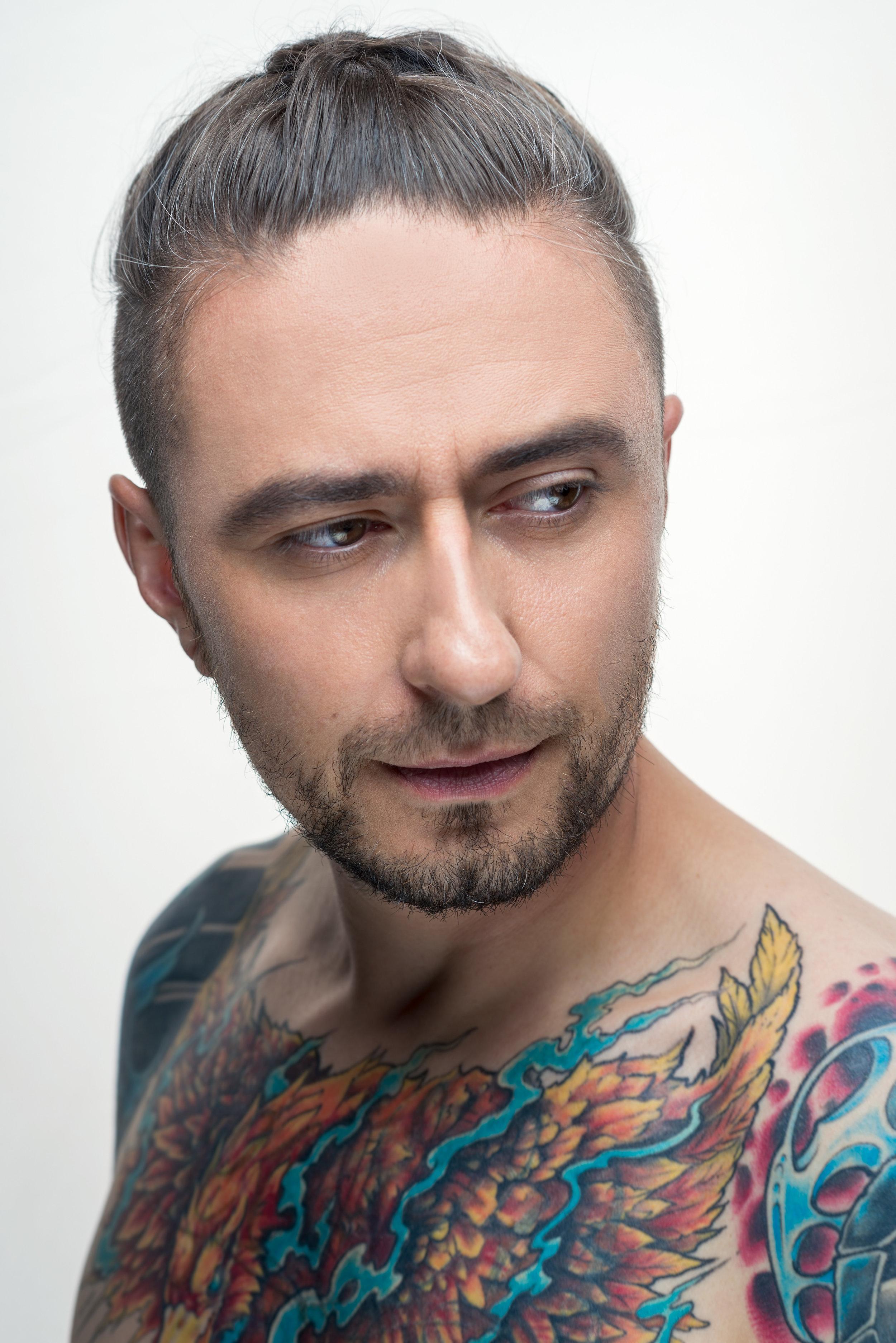 Yevgeny Zakharkin