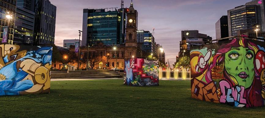 Arts & Culture South Australia -