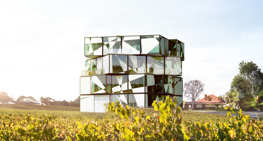d'Arenberg Winery -