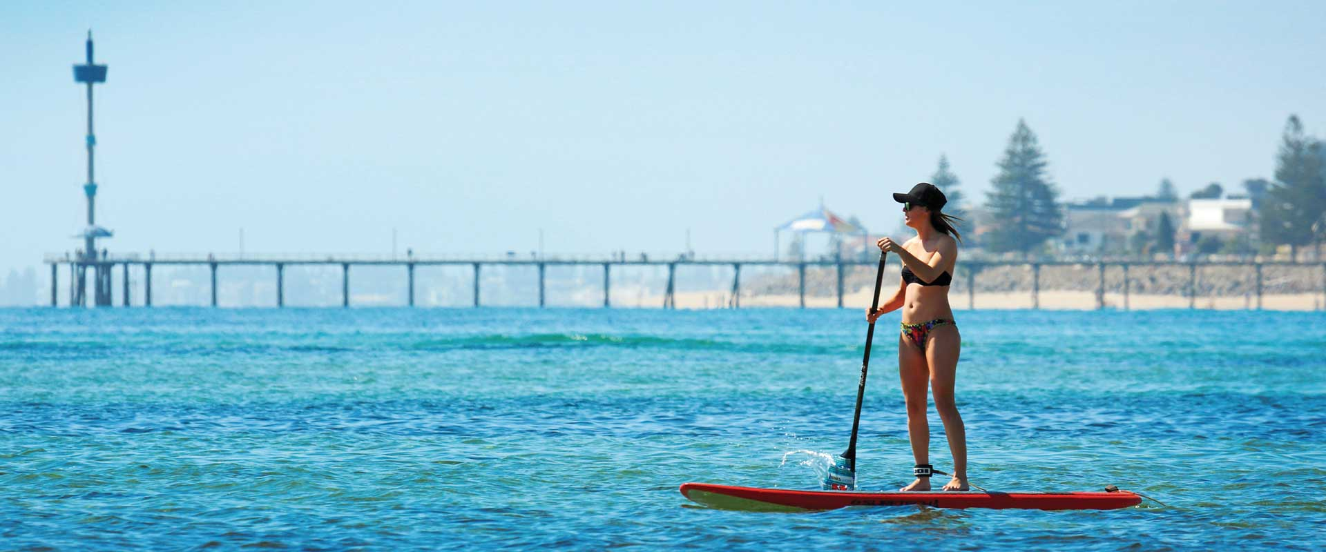 Adelaide's Best Beaches -