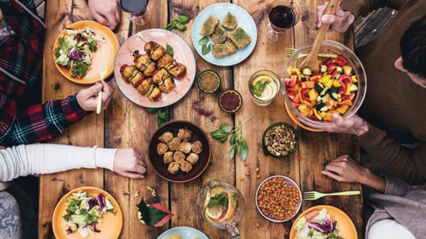 Food -