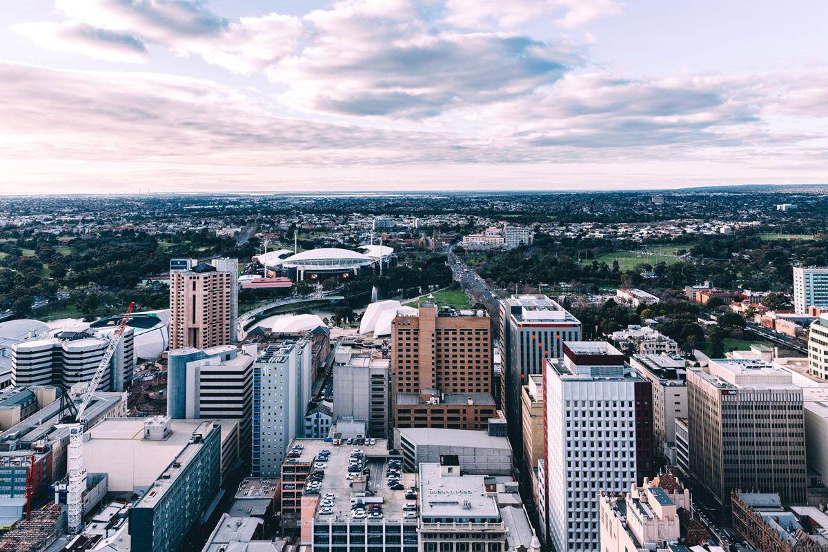 SouthAustralia.com -