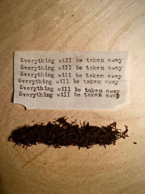 Tobacco I