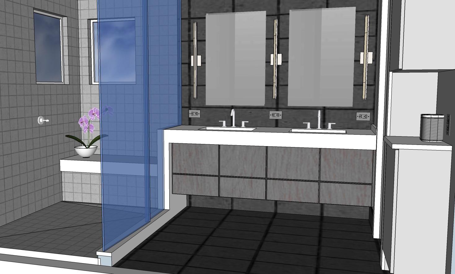 2016-01-10 designgene, DC modern, DC modern bath, modern bathroom, big shower remodel, waterfall counter, bathroom remodel,  (7).jpg