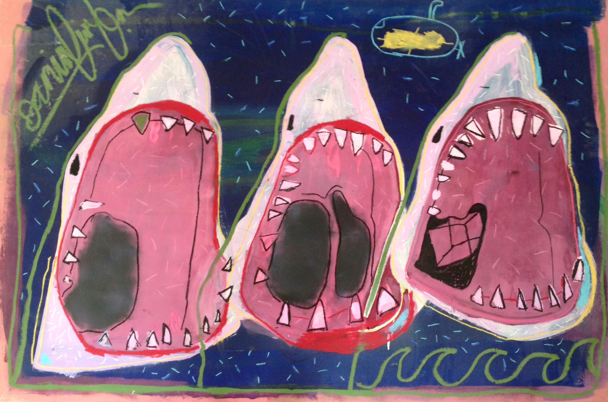 The Three Sharks.jpeg