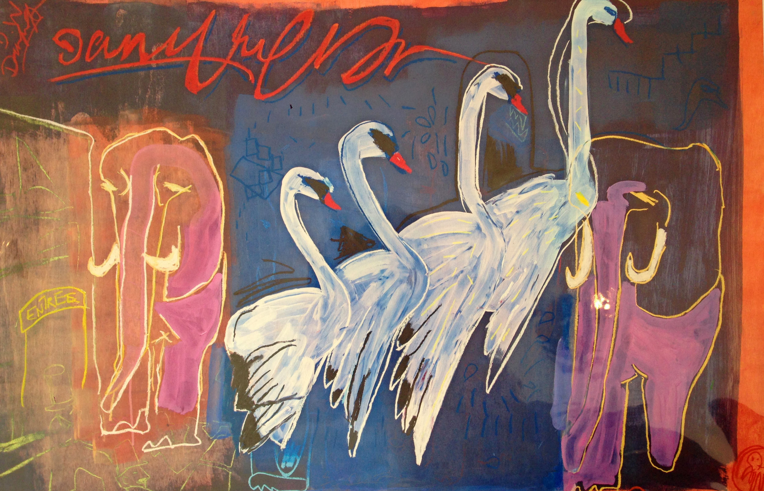Swans and Tusks.JPG