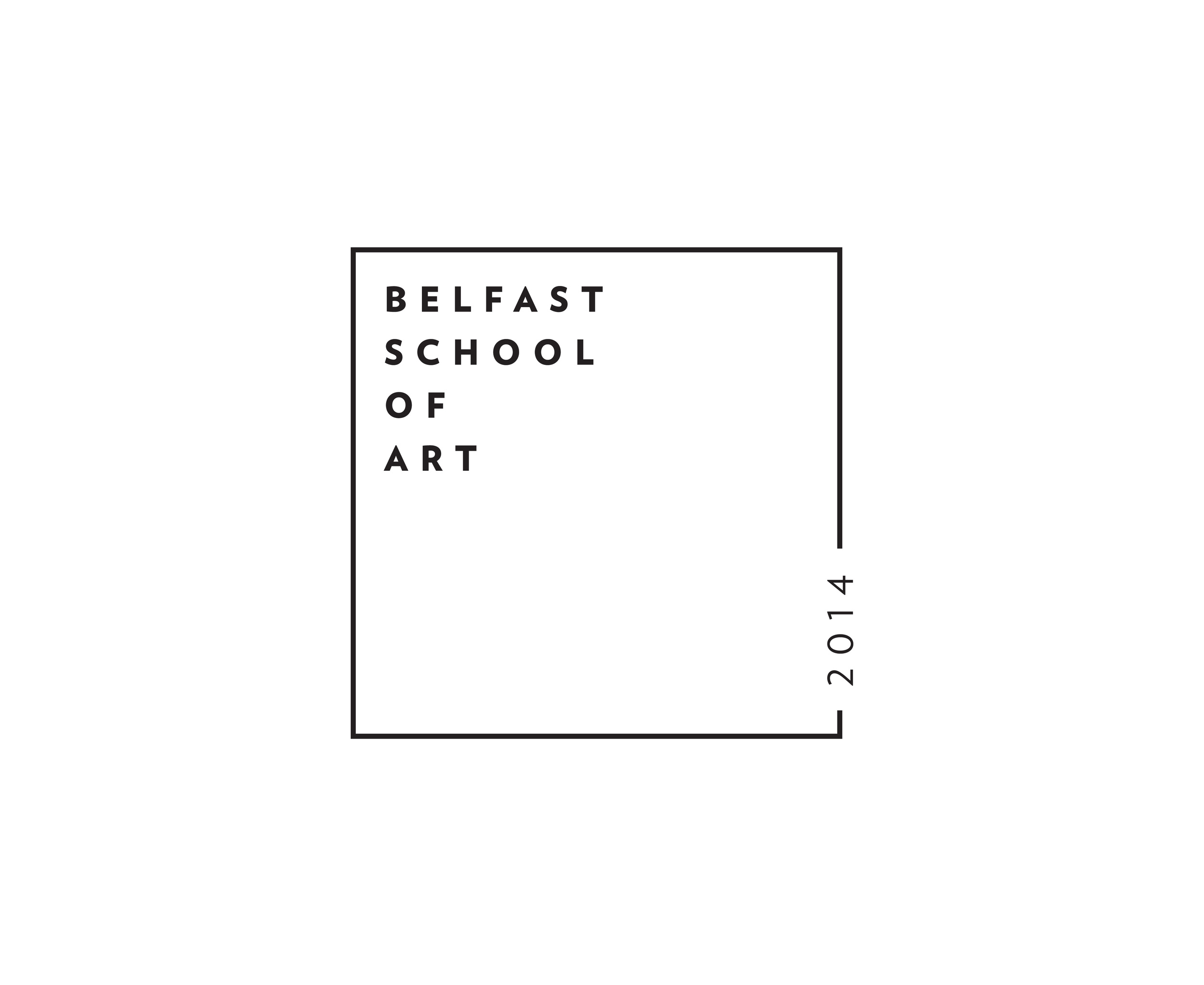 Belfast_School_Art_Logo