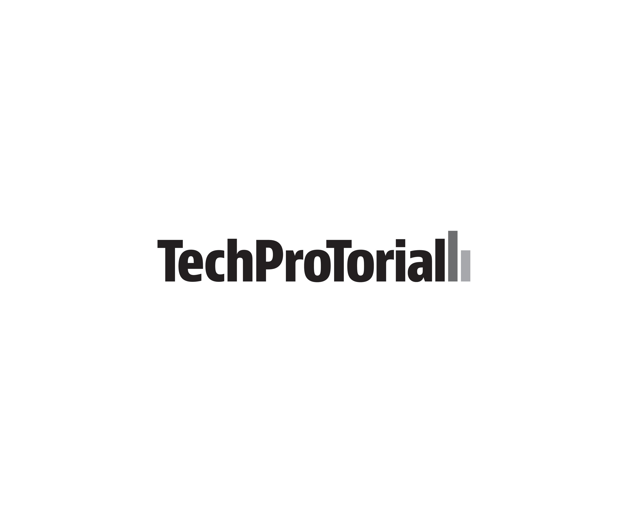 TechProTorial_Logo