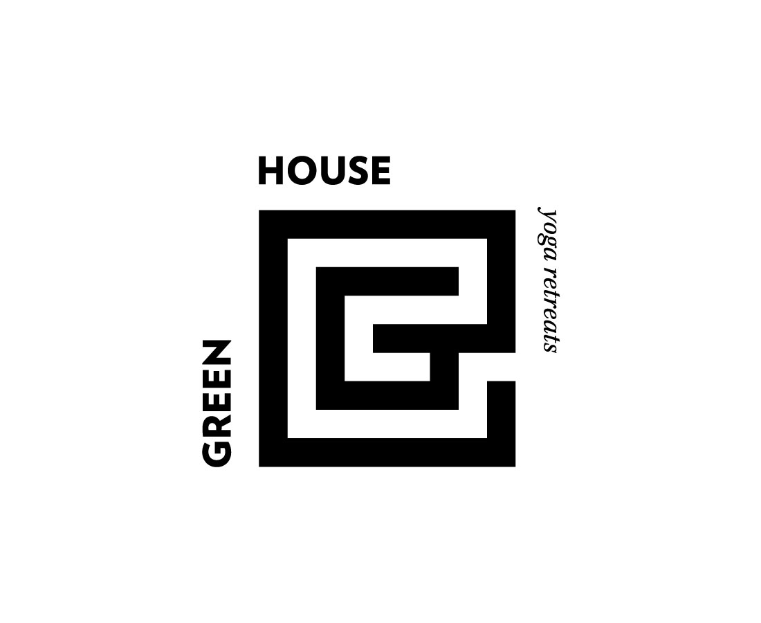 Greenhouse Events Identity