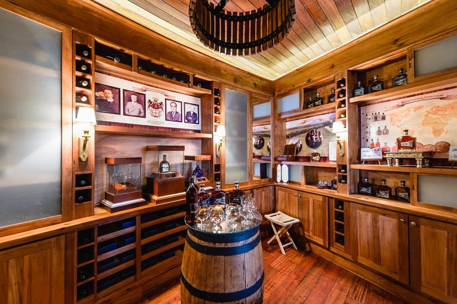 The Rum Room