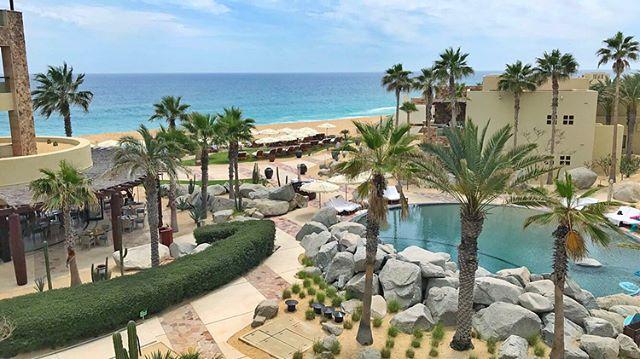 Monday blues from @resortatpedregal 🌊🌴 📸: @lee_oh_sorch • • • • #artisanalexplores  #resortatpedregal #cabosanlucas #cabo  #darlingescapes #traveling #wanderlust  #travel #dispatchfrom #traveldiary #mytinyatlas #pool #paradise #mexico #cabanas #privatecabana #travelphotography #tlpicks #cntraveler #beautifulplaces #beautifuldestinations #passport #passionpassport #traveldeeper #lovetotravel  #travelstoke #bestvacations
