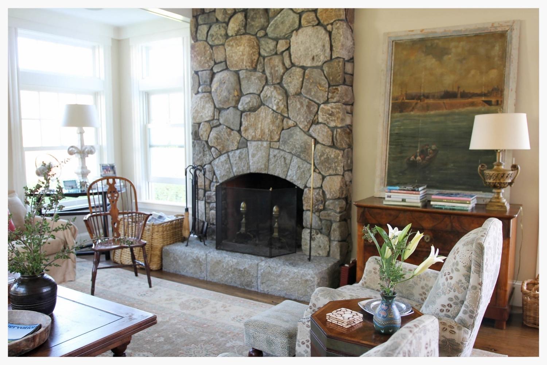 stone-fireplace