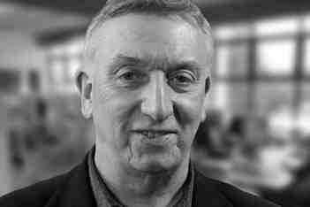 Executive Producer Gareth Jones.