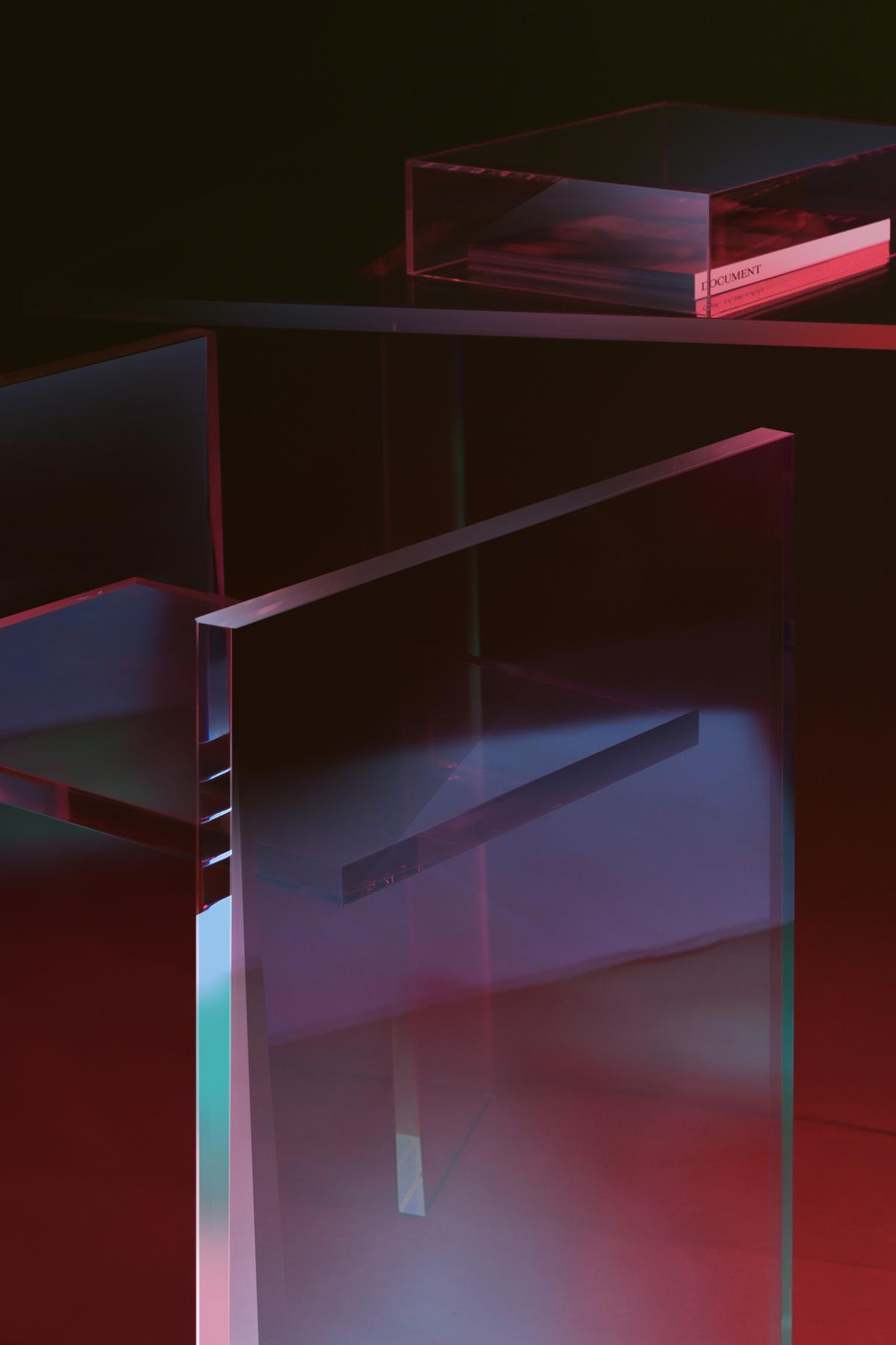 ANDO — Interior Design, 2016