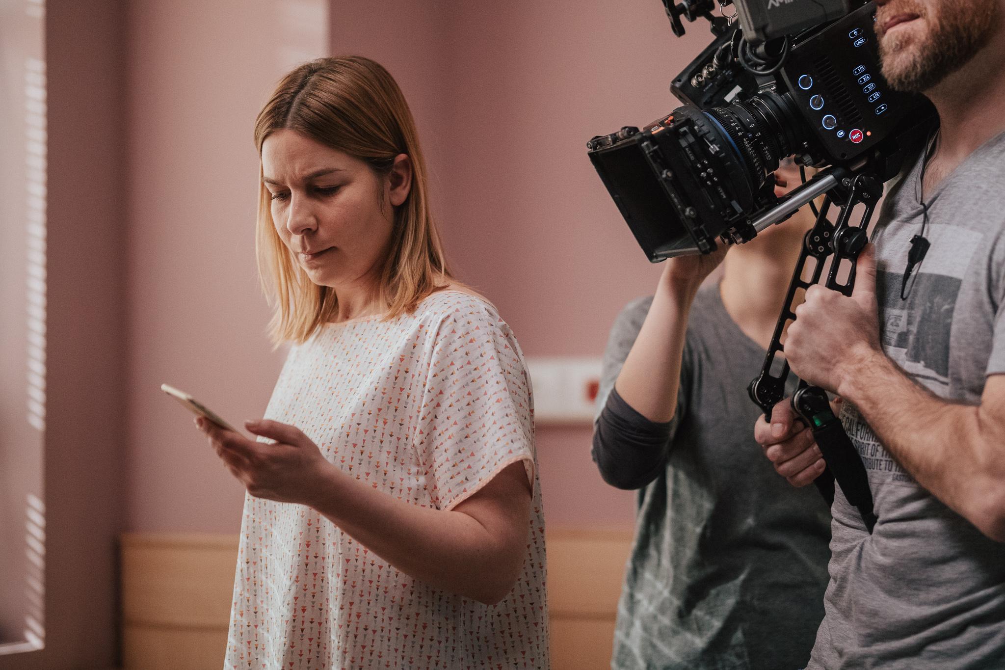 'Reka ljubezni' season 2 (2018)    Production: Perfo    Director: Nejc Levstik    DOP: Peter Prevec    In frame: Ana Urbanc