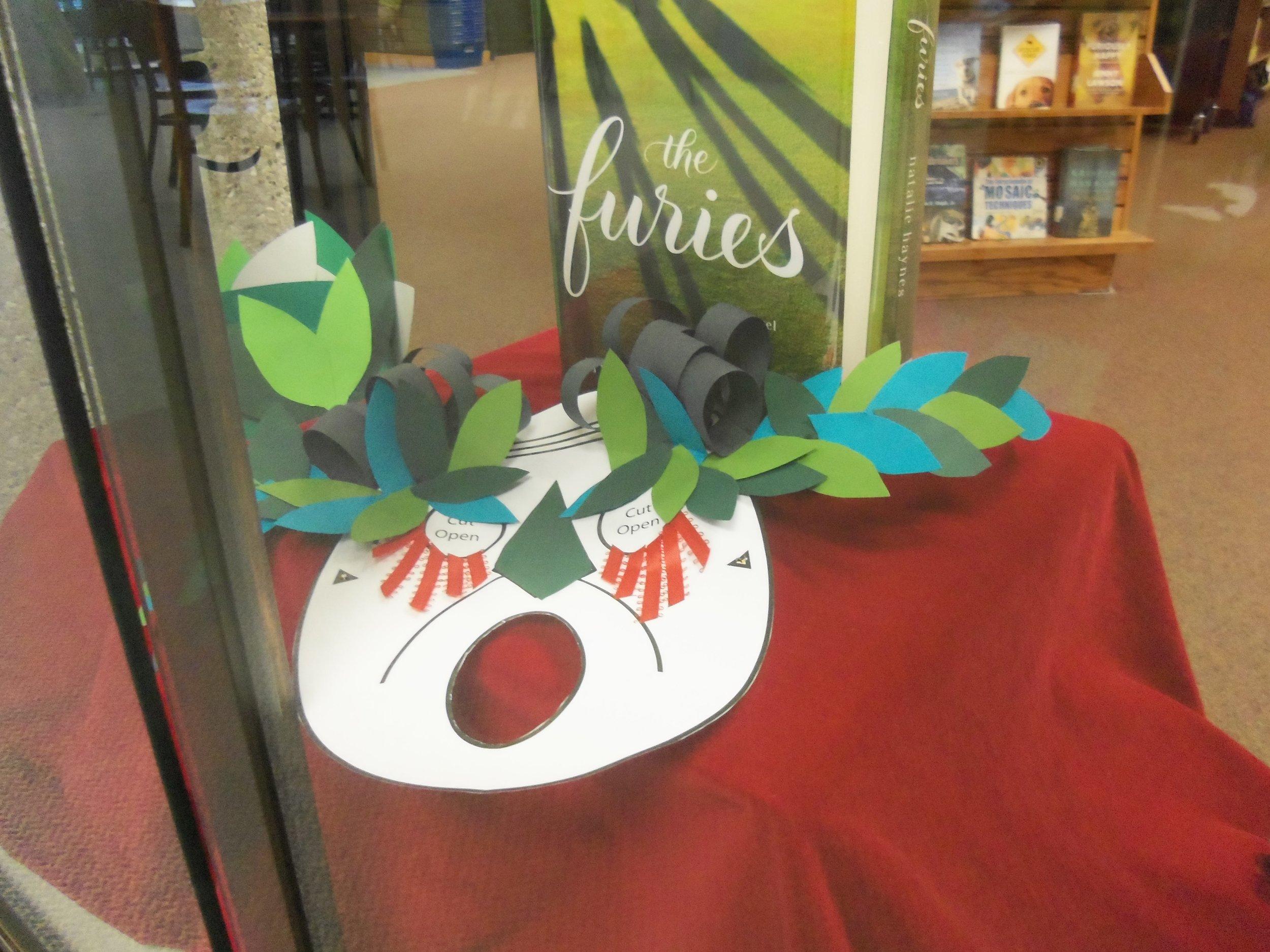 """""""The Furies"""" by Natalie Haynes"""