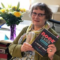 Judy Wile with Book Club Reboot!