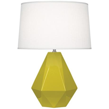 Citron lamp