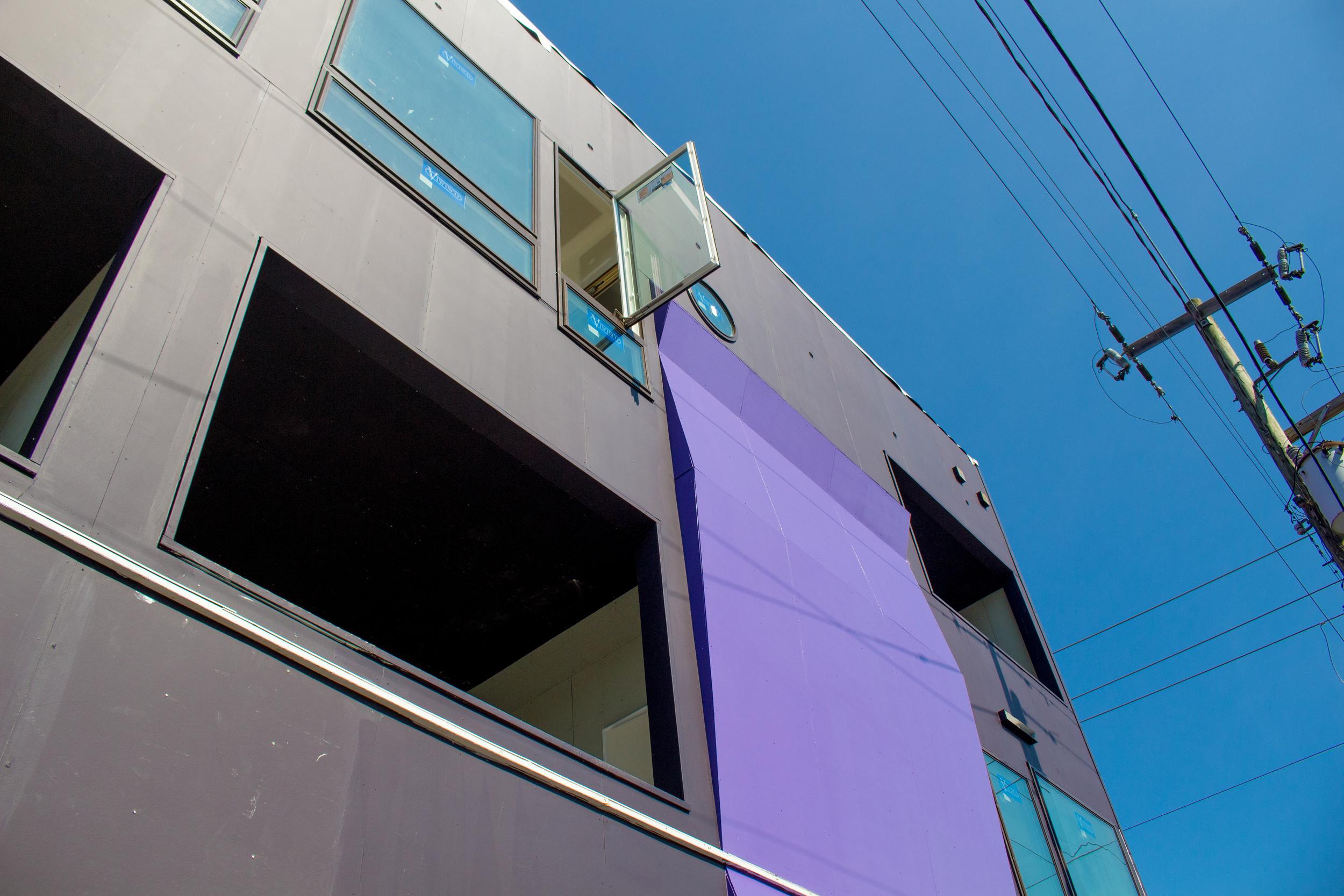 Rogue Window