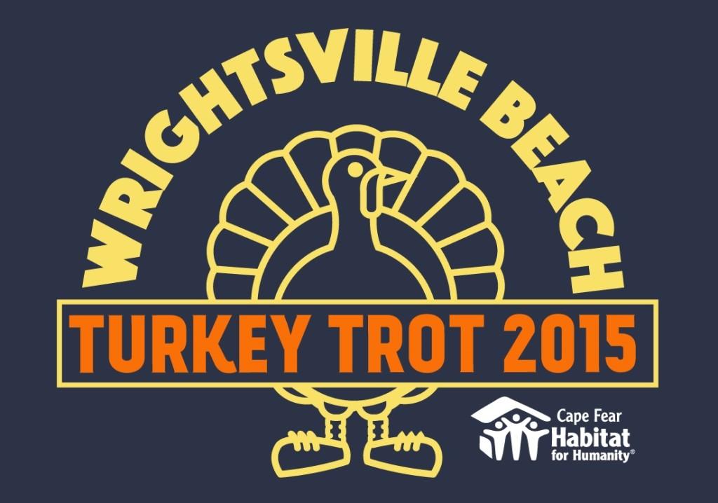 Wrightsville Beach Turkey Trot 2015