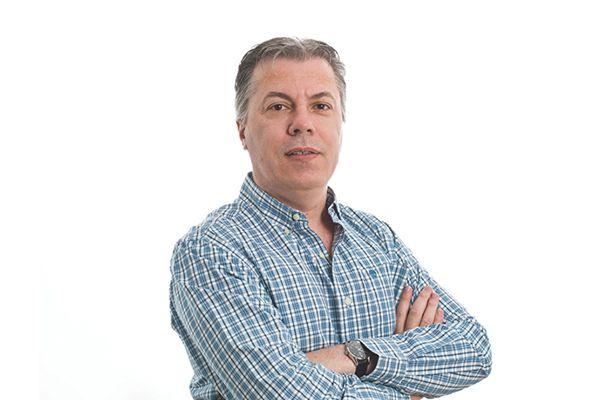 Joshua Saayman