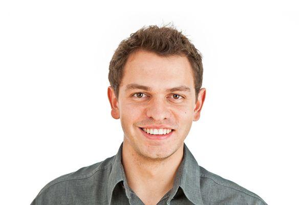Luke Menzel