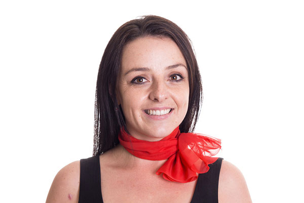 Krystle Griffiths