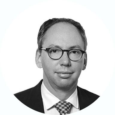 Dr. Benoît Merkt