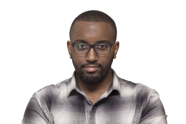 Marvin Mukasa