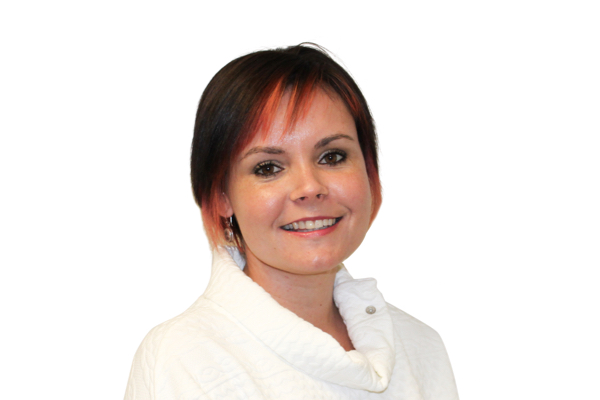 Chantelle Nieuwendyk