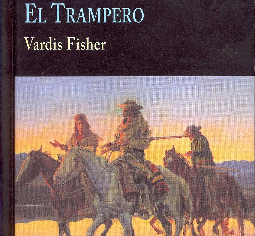 Portada del libro en castella no de la Editorial Valdemar / Frontera
