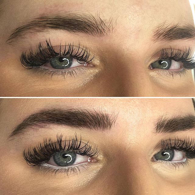 Bolder and fluffier looking brows 🙌🏼✨ Loved doing these 🖤 . .⁣⠀ .⁣⠀ #carascottcosmetics #microblading #phibrows #brows #phiacademy #semipermanentmakeup #eyebrows #microbladingeyebrows #beauty #micropigmentation #eyebrowtattoo #3dbrows #microbladingbrows #cosmetictattoo #eyebrowsonfleek #browgoals #browgame #mircobladinglondon