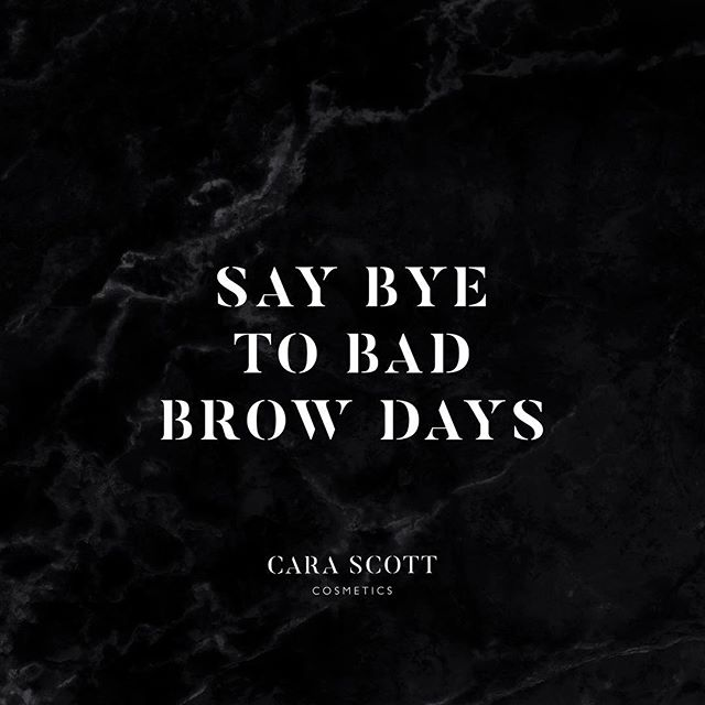 Gone are the days of waking up and filling in your brows. Microblading offers a semi permanent solution so you can avoid the bad brow days and embrace the good ones⁣ 🌟 .⁣⠀ .⁣⠀ .⁣⠀ #carascottcosmetics #microblading #phibrows #brows #phiacademy #semipermanentmakeup #eyebrows #microbladingeyebrows #beauty #micropigmentation #eyebrowtattoo #3dbrows #microbladingbrows  #cosmetictattoo #eyebrowsonfleek #browgoals #browgame #mircobladinglondon