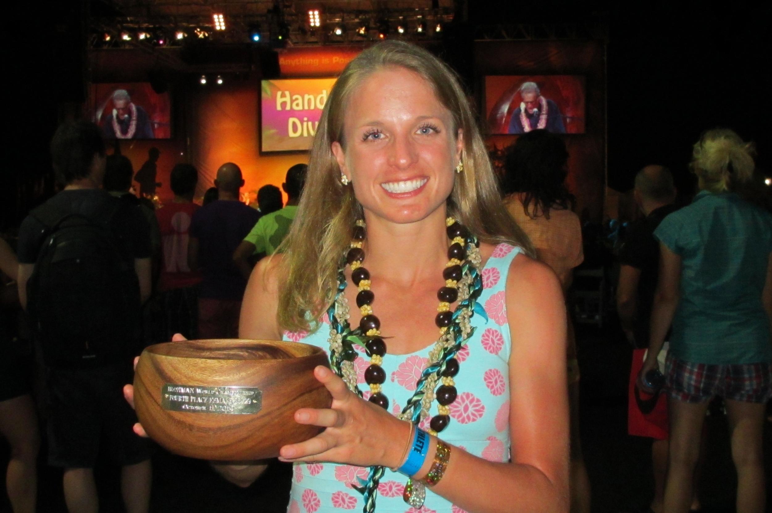 Proudly holding my Umeke Bowl